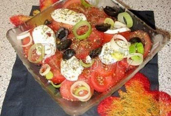 Rajčátka po italsku