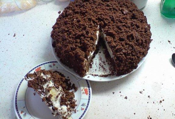 Krtkův dort II.