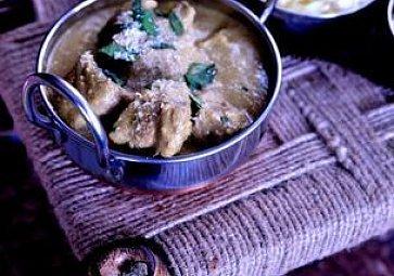 Hovězí maso 6x jinak: polévka, rendang, líčka i roštěnec