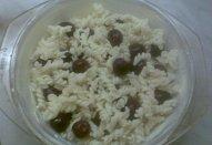 Zapečené těstoviny s pudinkem