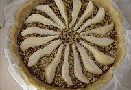 Linecký koláč mlsného manžela