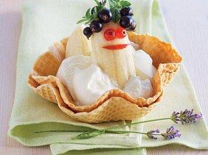 Jogurtová lochneska