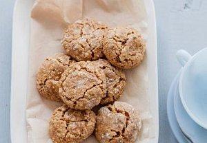 Amaretti sušenky