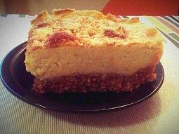 Shepard's pie (Ovčákův koláč)