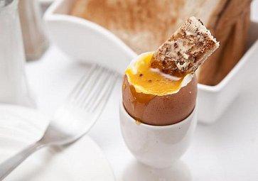 Naměkko, nahniličko nebo natvrdo? Naučte se vařit vejce!