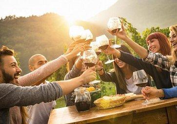 5 tipů, kam na svatomartinské oslavy