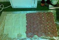 Špagetová Roláda