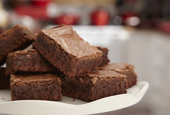Čokoládové Brownies photo-0