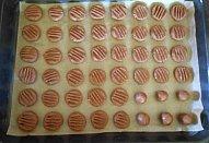 Špaldové sušenky bez cukru