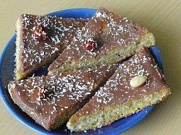 Dýňový koláč famózní