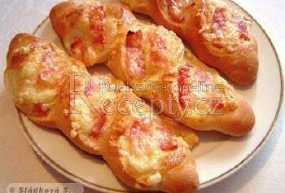 Pizza rohlíky II.