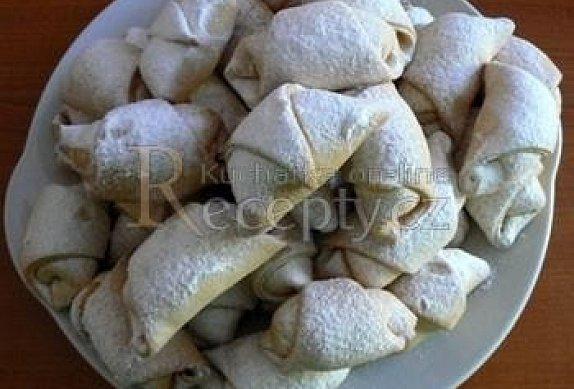 Rohlíčky bez cukru