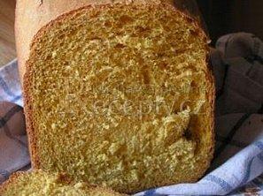 Drážďanský špaldový chleba