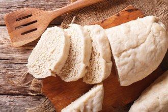 Recept na domácí knedlíky – postup přípravy, suroviny a více variant receptu