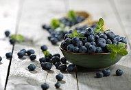 Langoše na sladko s ricottou a ovocem