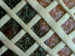 Mřížkový koláč