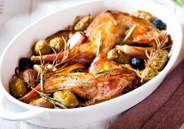 Králičí pečínka: 12 tipů na sváteční oběd