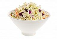 Podzimní salát Coleslaw