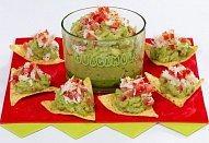 "Mexické ""Guacamole"""