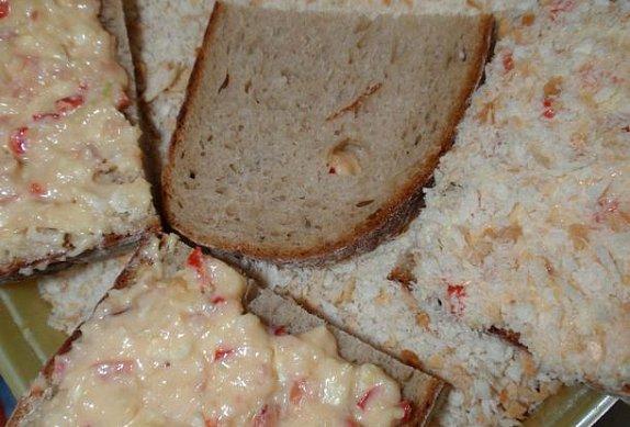 Hermelínové chleby nebo večky