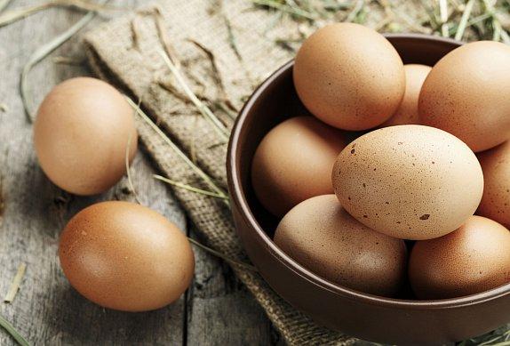 Tlačenka s vařenými vejci