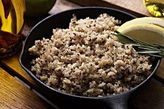 Recepty z quinoy – postup přípravy, suroviny a více variant receptu