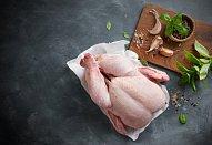 Kuře na kmíně