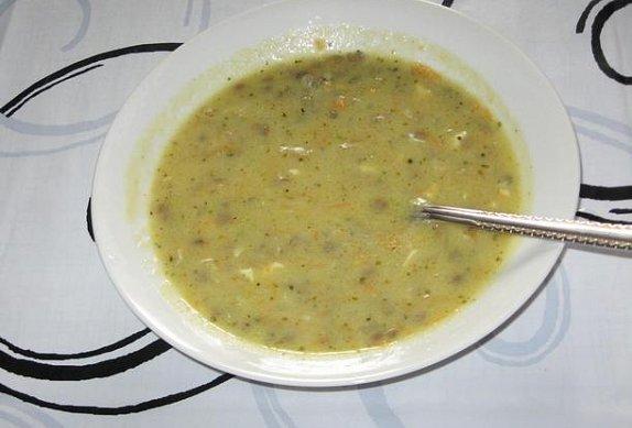 Čočková polévka z komentářů photo-0