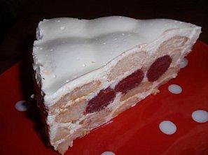 Nepečený dort III.