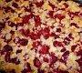Ovocný koláč z podmáslí