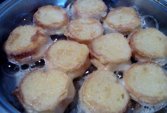 Teplé jednohubky na slano i sladko
