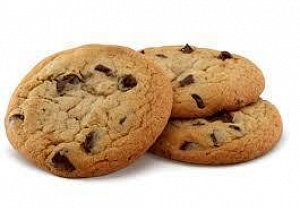 Cookies (Sušenky)