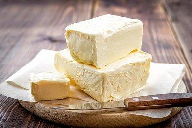Domácí máslo? Příprava je jednodušší, než si myslíte!