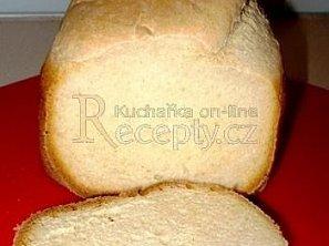Kukuřičný chléb II.