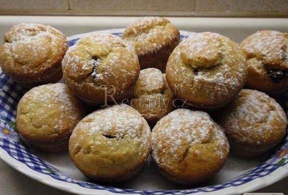 Muffiny pro vnučku