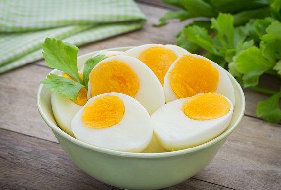 Vajíčková pomazánka II.