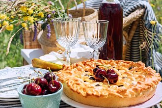 Recepty na pikniková jídla – postup přípravy, suroviny a více variant receptů