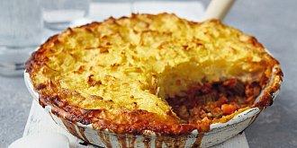 Pastýřský koláč