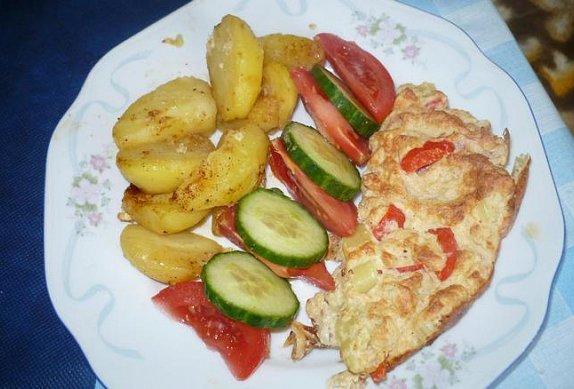 Ryba třeboňské hospodyně