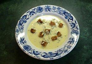 Polévka z Nivy