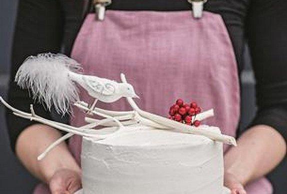Kokosovo-grepový dort photo-0