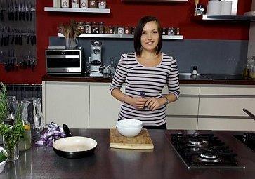 Sobotní menu podle blogerky: Rizoto, špenátová polévka a sýrové pralinky