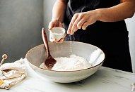 Milionářské řezy se slaným karamelem
