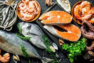 Recepty z rybího masa – postup přípravy, suroviny a více variant receptu
