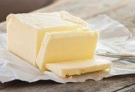 Máslo s medvědím česnekem