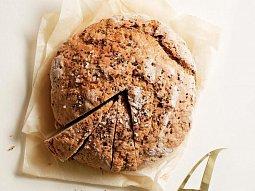 Anýzový chléb z Maroka