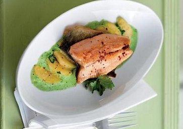 Nejlepší rybí obědy? Fish&chips i ryba na fenyklu