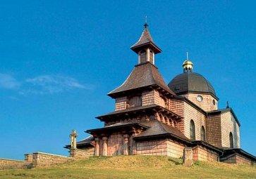 Moravskoslezské kulinářské pastorále