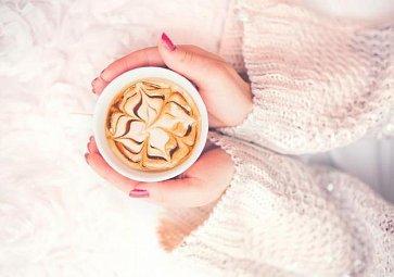 Zahřejte se: Tiramisu káva, relaxační čaj i horká čokoláda