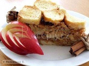 Jablková žemlovka se sněhem - Recepty.cz - On-line kuchařka 0fdd717c72